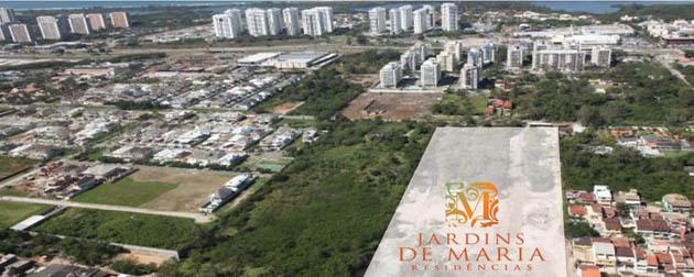 RJ Imóveis | Jardins de Maria Residências, Lotes/Terrenos e Casas 5 e 4 Suítes à venda no Recreio dos Bandeirantes, Rua Jacques Custeau, Zona Oeste, Rio de Janeiro - RJ