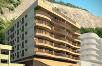 L'Ecran Lagoa - Apartamentos de 4 quartos na Lagoa