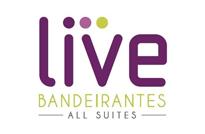 RJ Imóveis | Live Bandeirantes All Suites - Apartamentos 2 Quartos com 2 suítes na Estrada dos Bandeirantes, Região olímpica da Barra da Tijuca, Rio de Janeiro - RJ