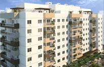 Apartamentos 3 e 2 Quartos à venda no Pontal Oceânico próximo a Estrada do Pontal e a Av. das Américas, Recreio dos Bandeirantes, Rio de Janeiro