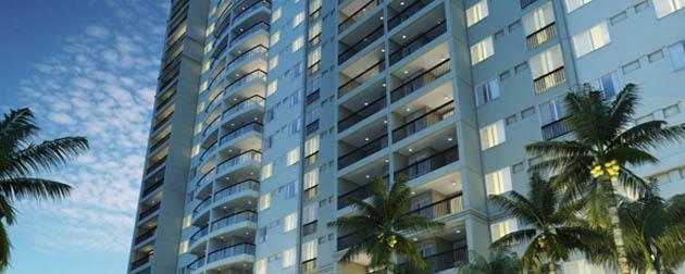 RJ Imóveis | Maayan Cidade Jardim, Apartamentos 3 e 2 Quartos (Residencial com Serviços) a venda na Barra da Tijuca, Cidade Jardim - Avenida Abelardo Bueno, Rio de Janeiro - RJ
