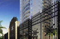 RJ Imóveis | Maayan Cidade Jardim - Apartamentos 3 e 2 Quartos (Residencial com Serviços) a venda na Barra da Tijuca, Cidade Jardim - Avenida Abelardo Bueno, Rio de Janeiro - RJ