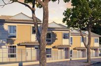 Vendemos Im�veis RJ | Magic Garden Houses - Casas duplex de 3 quartos com su�te e depend�ncia completa � venda na Freguesia - Jacarepagu�, Rua Geminiano G�is, Rio de Janeiro - RJ