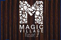 RIO TOWERS | Magic Village Resort 2 - Magic Vallage, luxuoso Resort ao lado dos parques de Orlando - FL