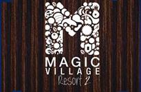 RIO IMÓVEIS RJ - Magic Village Resort 2 - Luxuoso resort de casas duplex com 4 e 3 suítes ao lado da disney em Orlando - FL