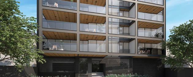 Matriz 25 Residencial Apartamentos de 3 e 2 quartos com lazer completo e segurança, em Botafogo