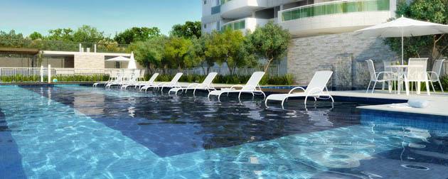 Vendemos Im�veis RJ | Maximo Recreio Condominio Resort, Apartamentos 3 e 4 quartos a venda no Recreio dos Bandeirantes, Avenida Tim Maia, Zona Oeste, Rio de Janeiro - RJ.