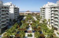 RIO IMÓVEIS RJ - Maximo Recreio Condominio Resort - Apartamentos 3 e 4 quartos a venda no Recreio dos Bandeirantes, Avenida Tim Maia, Zona Oeste, Rio de Janeiro - RJ.
