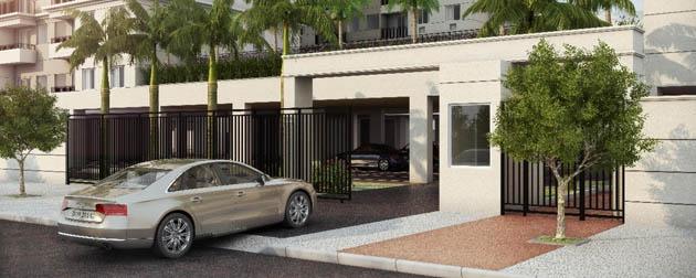 RJ Imóveis | Meu Lugar Residencial, Apartamentos 2 e 3 quartos à Venda na Penha, Rua Jacurutã - Zona Norte, Rio de Janeiro - RJ.