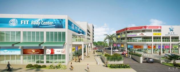 RJ Imóveis | Mix Mall e Business, Lojas e Salas Comerciais (escritórios) à venda na Taquara, Rua Lopo Saraiva(esquina com Estrada do Tindiba), Rio de Janeiro - RJ.