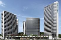 Hotel com Centro de Convenções à venda em Macaé, Apart-Hotel e Lojas. Um grande complexo com Área de Lazer e Estacionamento prório.