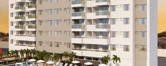 RJ Imóveis | Nova Penha Clube Condominio, Apartamentos 3 e 2 Quartos à venda na Penha, Rua Quito 226, Rio de Janeiro. Segunda fase do empreendimento Viva Penha Condomínio Clube