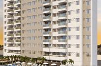 Apartamentos 3 e 2 Quartos à venda na Penha, Rua Quito 226, Rio de Janeiro. Segunda fase do empreendimento Viva Penha Condomínio Clube