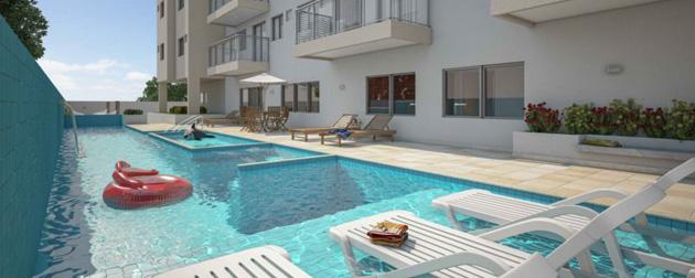 Apartamentos de 3, 2 e 1 quartos com suíte, varanda Trend e Box para pertences à Venda no Irajá, Zona Norte, Rio de Janeiro - RJ.