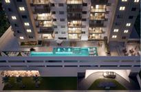 Lançamentos na Zona Norte - Rio de Janeiro - Apartamentos de 3, 2 e 1 quartos com suíte, varanda Trend e Box para pertences à Venda no Irajá, Zona Norte, Rio de Janeiro - RJ.