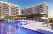 Apartamentos 3 e 2 Quartos à venda no Pontal Oceânico próximo a Estrada do Pontal e a Avenida das Américas, Recreio dos Bandeirantes, Rio de Janeiro