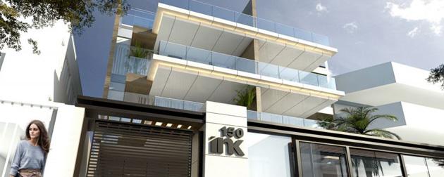 RJ Imóveis | Ocean Prime, Apartamentos e Coberturas de 4, 3 e 2 Quartos, Design sofisticado e acabamento em alto padrão, à Venda na Barra da Tijuca - Jardim Ocêanico, Zona Oeste - RJ