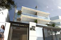 Apartamentos 4, 3 e 2 Quartos com Design sofisticado e acabamento em alto padrão na Barra da Tijuca - Jardim Ocêanico - RJ