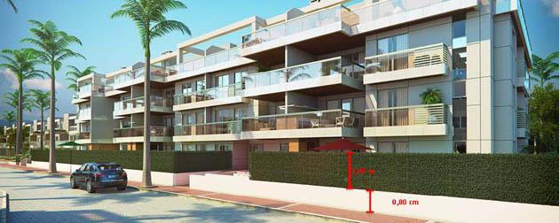 RJ Imóveis | Olimpia Epic Residences, Apartamentos 3 e 2 quartos, Coberturas 4 e 3 quartos e Casas Duo 4  e 3 quartos à venda no Recreio dos Bandeirantes, Rio de Janeiro - RJ.