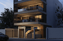 Futuro Lançamento residencial na Rua Uçá,  Jardim Guanabara. – Ilha do Governador, Cadastre-se! Apartamentos com 4 suítes e 3 vagas na garagem.