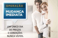 RIO IM�VEIS RJ - Opera��o Mudan�a Imediata - Somente no pr�ximo dia 05 de Novembro de 2016, um �nico dia com pre�os e condi��es nunca vistos