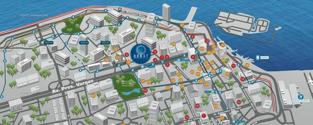 RJ Imóveis   Orbit Offices, Lojas e Salas Comerciais à venda no Centro do Rio de Janeiro - RJ