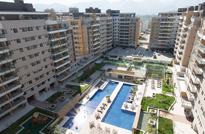 RIO IMÓVEIS RJ - Park Premium Recreio Residences - Apartamentos com 3 quartos de 79m² até 97m² com até duas suítes à venda no Recreio dos Bandeirantes.