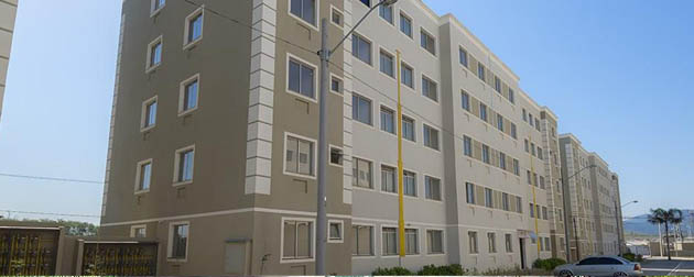 RJ Imóveis   Park Riviera da Costa, Apartamentos de 3, 2 e 1 Quartos à Venda em Campo Grande - Zona Oeste - RJ