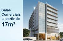 RJ Imóveis | Salas comerciais com possibilidade de junções de Espaços à venda em Campo Grande, Rua Campo Grande, Zona Oeste - Rio de Janeiro - RJ