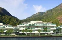 RJ Imóveis | Pier Residencias Barra - Apartamentos de 2, 3 e 4 quartos à venda na Barra da Tijuca. Unidades com suíte, até quatro vagas de garagem, infraestrutura completa de lazer e segurança