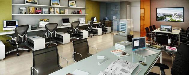 RJ Imóveis   Plenus Empresarial Tijuca , Salas Comerciais com possibilidade de junção de espaços à Venda na Tijuca, Rua São Francisco Xavier, Rio de Janeiro - RJ.