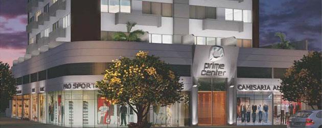 RJ Imóveis | Prime Center Cascadura, Lojas e Salas comerciais a venda em Cascadura, Rio de Janeiro