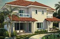 Vendemos Imóveis RJ | Quintas do Pontal Recreio - Casas duplex de 5, 4 e 3 Suítes a venda no Recreio dos Bandeirantes, Estrada do Pontal, Rio de Janeiro - RJ