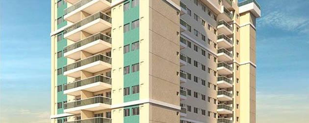 Vendemos Imóveis RJ | Reserva Carioca Residencial, Apartamentos 4 e 3 Quartos a venda na Barra da Tijuca, Villas da Barra - Esquina com a Aroazes, Rio de Janeiro - RJ