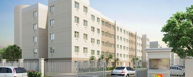 RJ Imóveis | Reserva da Praia Residencial, Apartamentos com 3 e 2 quartos à venda em Vargem Pequena, Estrada dos Bandeirantes, Zona Oeste, Rio de Janeiro - RJ.