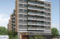 RIO IMÓVEIS RJ - Reserva do Conde Residencial Clube - Apartamentos 3 e 2 quartos com até 2 vagas de estacionamento, lazer completo e Segurança na Tijuca, Zona Norte - RJ.