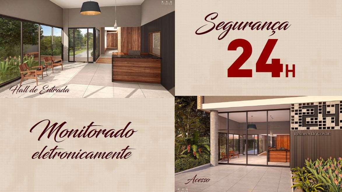 RJ Imóveis   Reserva do Conde - Empreendimento Residencial