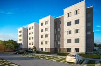 RJ Imóveis | Reserva Natura Camorim - Apartamentos com 2 Quartos a Venda no Camorim, Jacarepaguá - RJ