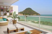 Vendemos Imóveis RJ | Reserva do Pontal Life Style - Apartamentos de 2 quartos e coberturas de até de 3 quartos com belíssima vista do mar à venda no Recreio dos Bandeirantes, Rio de Janeiro - RJ.
