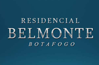 Vendemos Imóveis RJ | Residencial Belmonte - Apartamentos de 2 e 3 quartos em Botafogo, Rua Assunção, Zona Sul do Rio de Janeiro - RJ