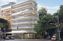RIO IMÓVEIS RJ - Residencial Lineu 11 - Futuro Lançamento residencial na Av. Lineu de Paula Machado, Lagoa, Cadastre-se! São exclusivos apartamentos em um endereço privilegiado.