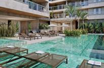 Apartamentos e coberturas de 2, 3 e 4 quartos a venda na na Rua Paissandu, Flamengo, Zona Sul - RJ.