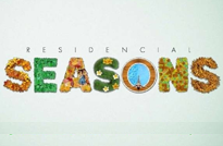 Vendemos Im�veis RJ | Residencial Seasons - Apartamentos de 3 e 2 quartos com su�te, varanda e lazer completo � Venda na Curicica, Rio de Janeiro - RJ.