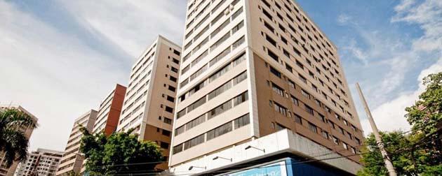 RJ Imóveis | Residencial Tijuca Off Shopping, Apartamentos de 2 e 3 quartos com vaga de garagem à Venda na Tijuca, Rio de Janeiro - RJ.