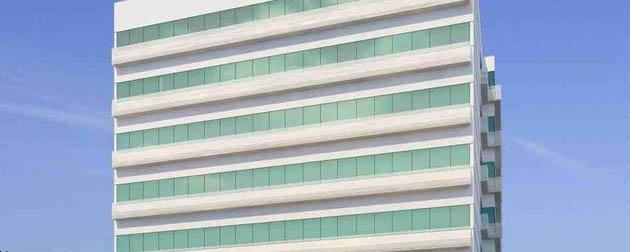 RJ Imóveis | Rio Business Center, Lojas e Salas Comerciais (escritórios) à venda na Curicica, Estrada dos Bandeirantes, Rio de Janeiro - RJ.