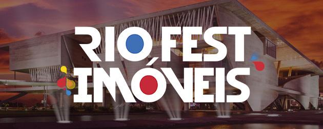 RJ Imóveis | Rio Fest Imóveis, O Maior festival de imóveis de todos os tempos. Descontos imperdíveis em lojas, salas, apartamentos e coberturas no Rio de Janeiro - RJ