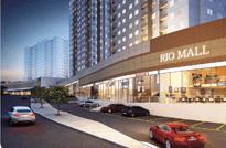 RIO IMÓVEIS RJ - Rio Mall Centro de Conveniência - Rio Parque - Lojas à Venda no Rio Parque Condomínio Bairro (Rio Mall), na Rua Adhemar Bebiano, Del Castilho - Rio de Janeiro - RJ