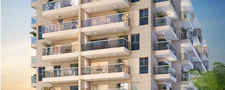 RJ Imóveis | Rio Marina Resort , Rio Marina Resort Itacuruça - 2 e 3 quartos com suíte em Mangaratiba, todos os apartamentos têm amplas varandas e vista para a futura maior e mais moderna marina da América Latina.
