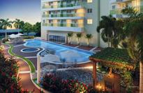 RIO IMÓVEIS RJ - Rio Stay Residence - Residencial com Serviços, apartamentos de 2 quartos à venda na Barra, Rio de Janeiro