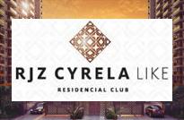 RJ Imóveis | RJZ Cyrela Like - Apartamentos 2 e 3 quartos à Venda na Região Olímpica da Barra, Estrada Coronel Pedro Correa, Zona Oeste - RJ